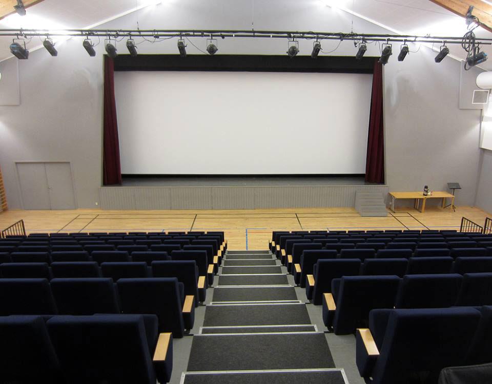 Sykkylven kino