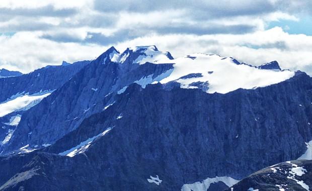 Trollkyrja er eit markant fjell i Sykkylven. Sjå fleire unike foto frå Sykkylven på skaparglede.no (Foto: Arild Solberg)