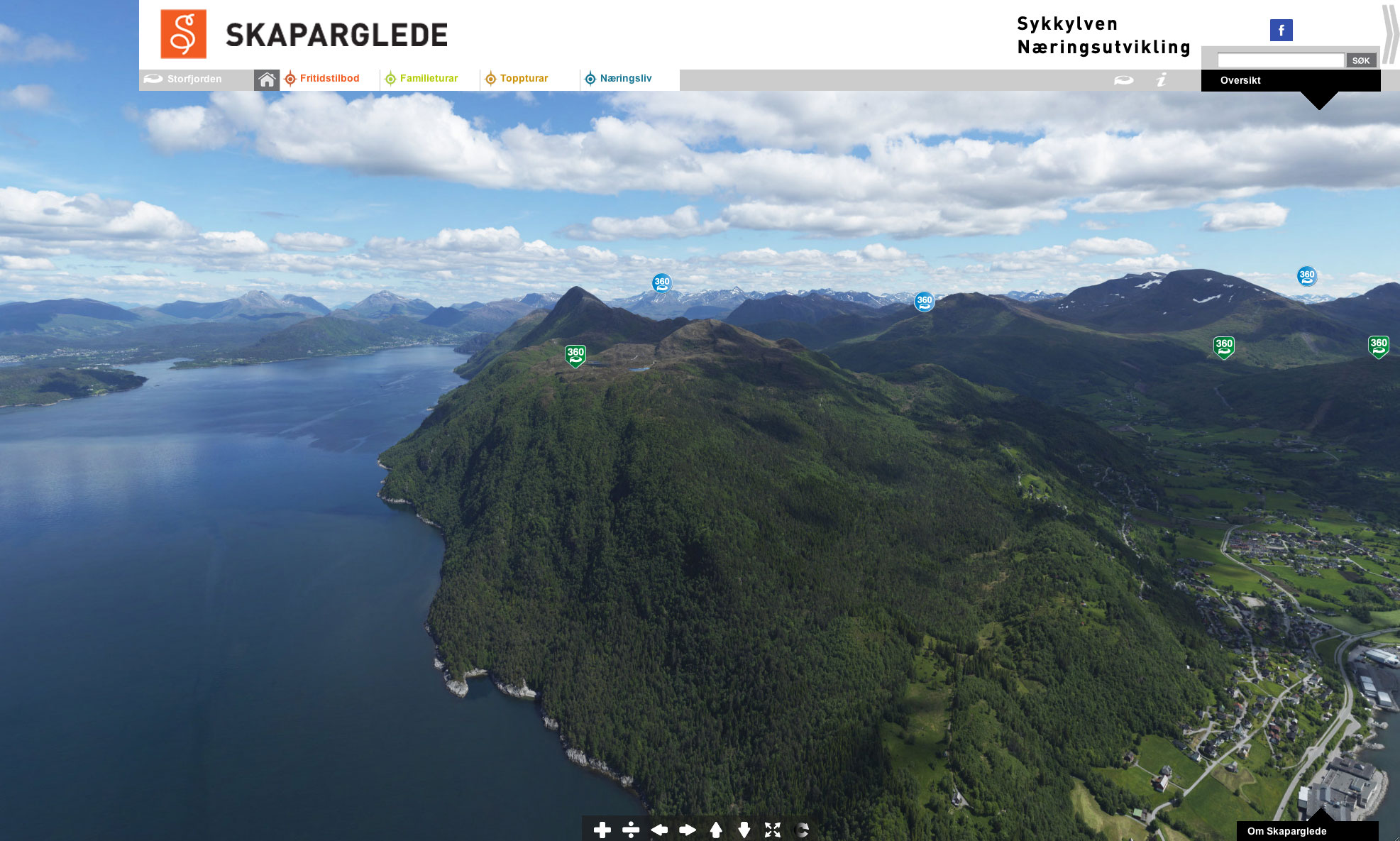 Sjå unike bilder på skaparglede.no (Foto: Arild Solberg)