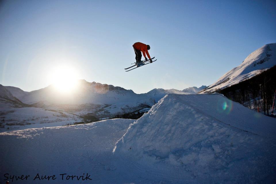 Syver Skar Eriksen (Foto: Syver Aure Torvik)